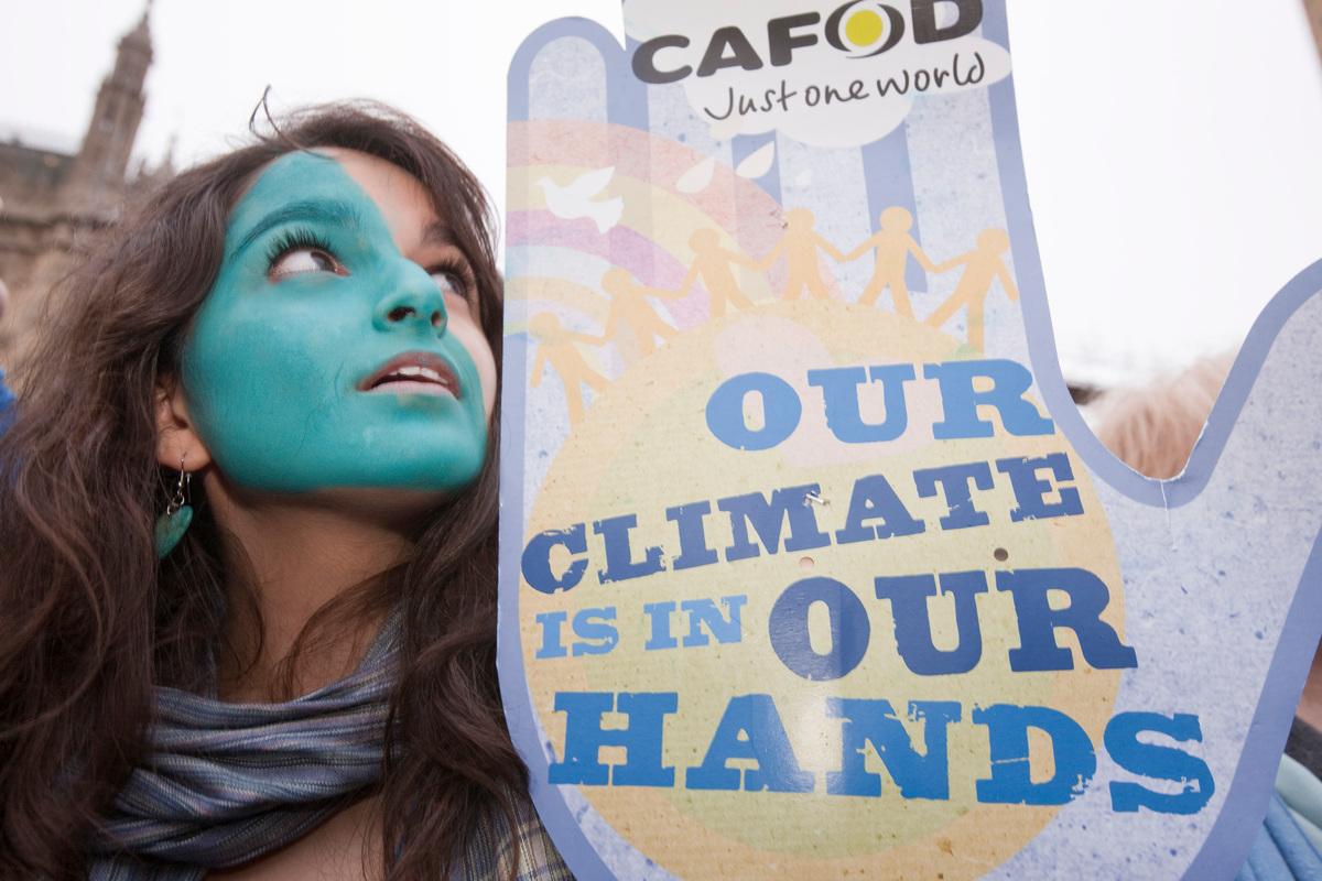 Jak mówić o zmianie klimatu, by dotrzeć do ludzi